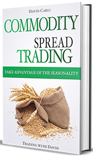 Commodity Spread Trading Course