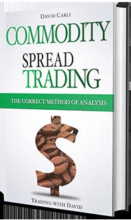 Commodity Spread Trading Method