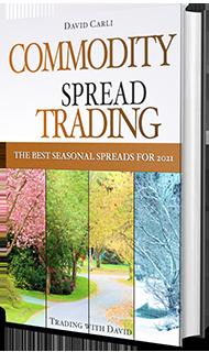 Commodity Spread Trading Seasonal Spreads