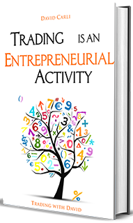 Trading is an Entrepreneurial Activity